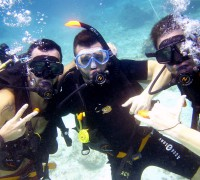 Advanced Open Water Course Similan Islands Phuket Thailand